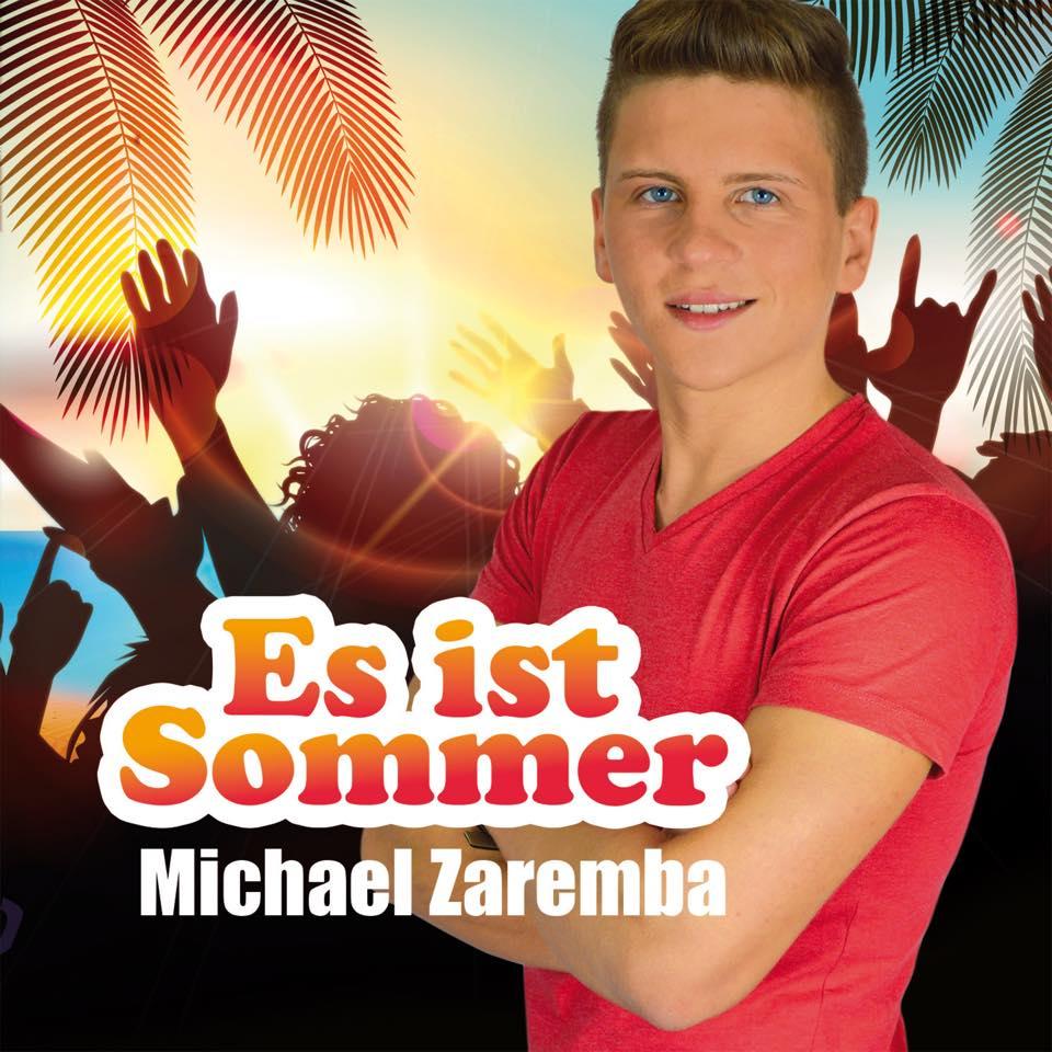 Michael Zaremba