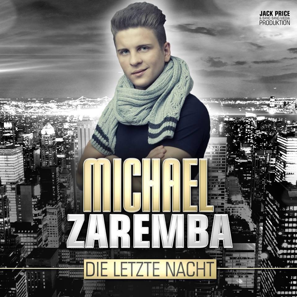 Michael Zaremba Die letzte Nacht